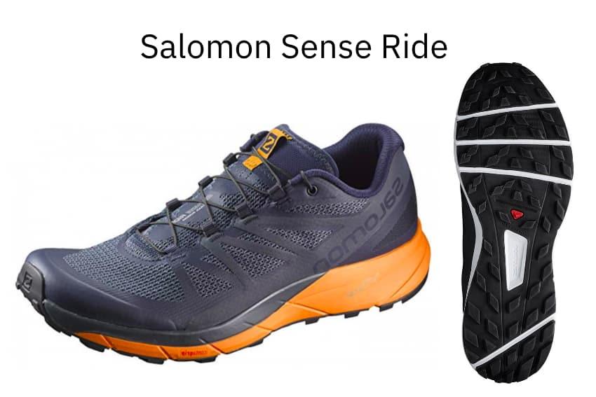 salomon zapatillas trail hombre mejores